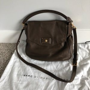 Marc by Marc Jacobs crossbody tote